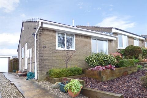 2 bedroom semi-detached bungalow to rent - Lichfield Mount, Bradford, West Yorkshire