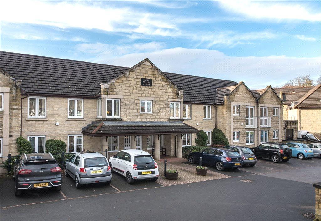 1 Bedroom Apartment Flat for sale in Apartment 48, Aire Valley Court, Beech Street, Bingley