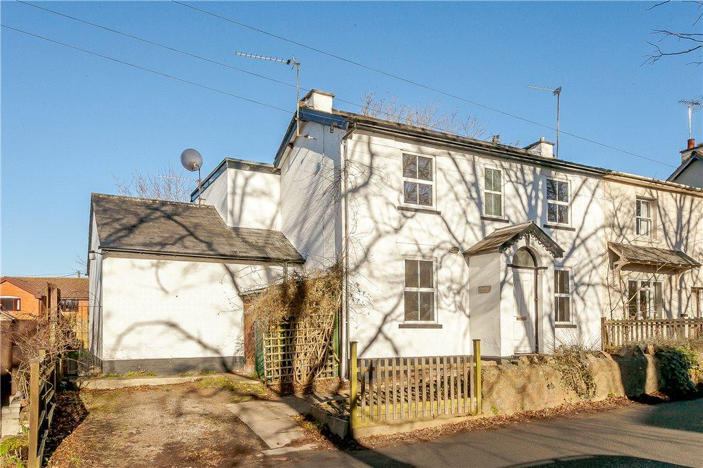 3 Bedrooms Unique Property for sale in Walwyn Road, Colwall, Malvern, Worcestershire, WR13