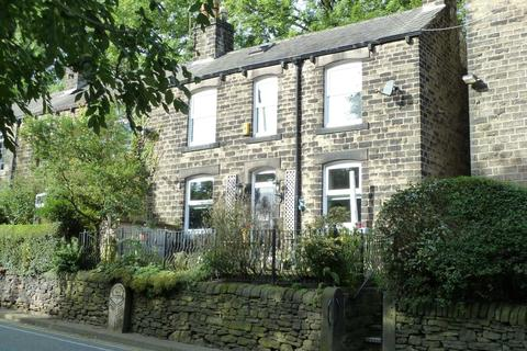 3 bedroom terraced house for sale - Oldham Road, Uppermill, Saddleworth, OL3