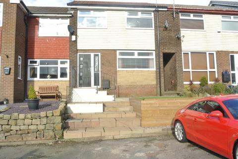 3 bedroom terraced house for sale - Link Road, Springhead, Saddleworth, OL4