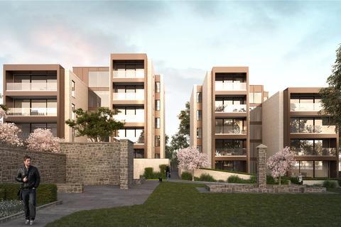 2 bedroom apartment for sale - Flat 2, 1 Westerlea Gardens, Ellersly Road, Edinburgh, Midlothian