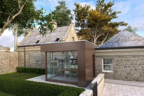 2 bedroom house for sale - Mews 2, Westerlea Refurb, Ellersly Road, Edinburgh, Midlothian