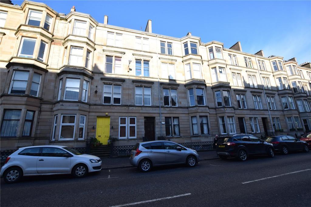 2 Bedrooms Apartment Flat for sale in 3/1, Sauchiehall Street, Finnieston, Glasgow