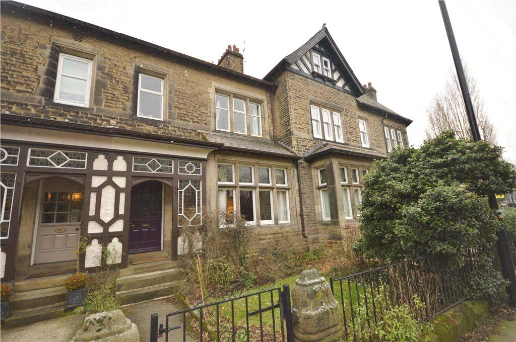 5 Bedrooms Terraced House for sale in Oxford Villas, Guiseley, Leeds, West Yorkshire