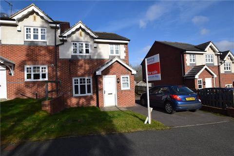 3 bedroom house for sale - Borrowdale Crescent, Leeds, West Yorkshire