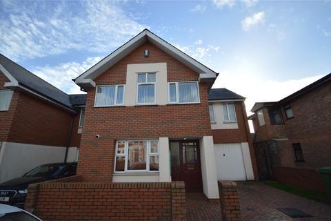 3 bedroom semi-detached house to rent - Victoria Mews, Gabalfa, Cardiff, Caerdydd, CF14