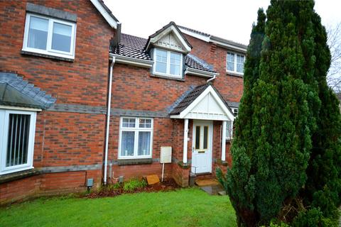 2 bedroom terraced house for sale - Dungarvan Drive, Pontprennau, Cardiff, CF23