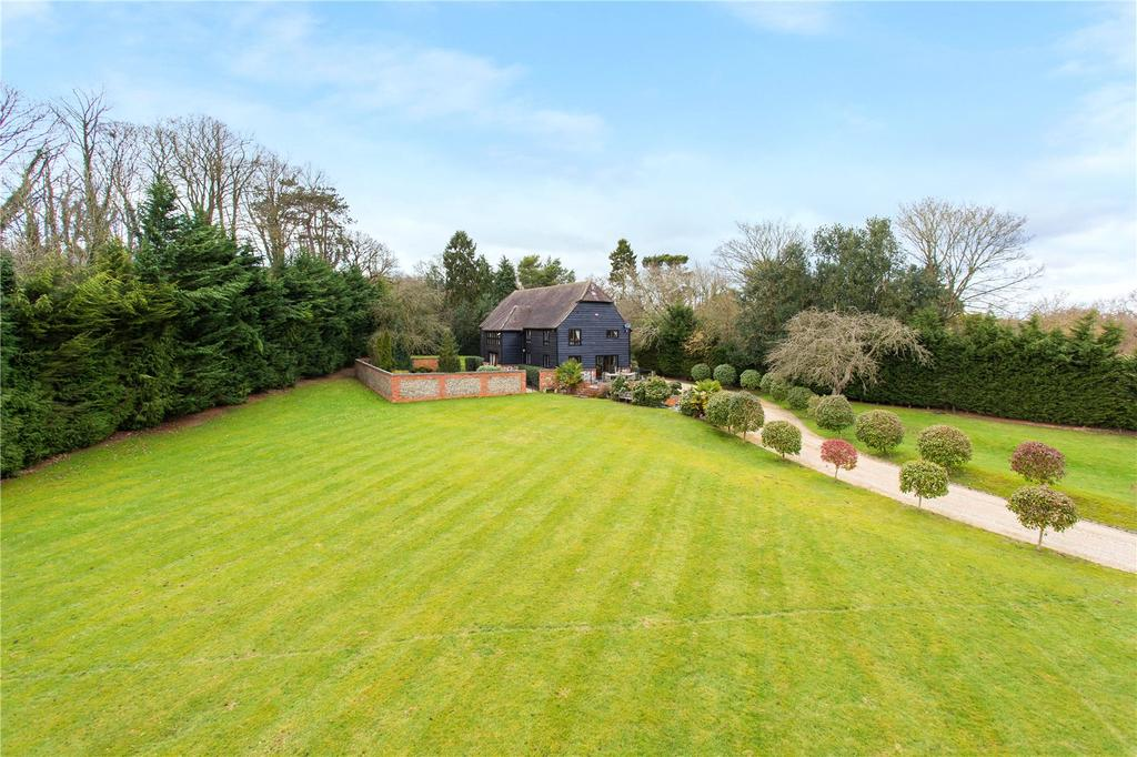 5 Bedrooms Barn Conversion Character Property for sale in Bowstridge Lane, Chalfont St. Giles, Buckinghamshire