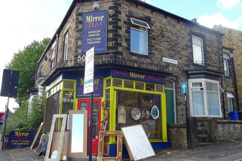 Mixed use for sale - 508 Abbeydale Road, Abbeydale, Sheffield S7 1TD