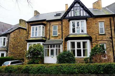 6 bedroom semi-detached house for sale - Rutland Park, Botanical Gardens, Sheffield, S10 2PB