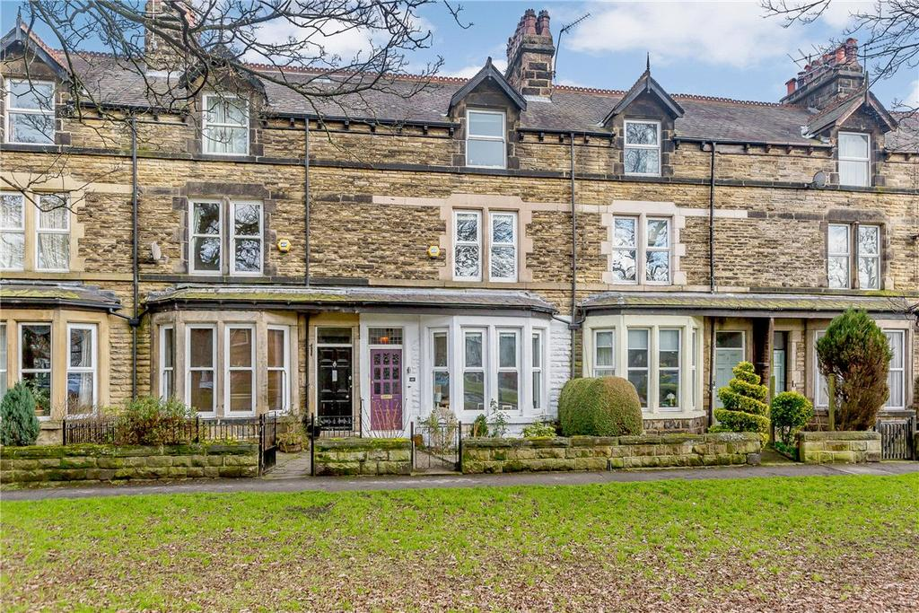4 Bedrooms House for sale in Dragon View, Harrogate, North Yorkshire, HG1