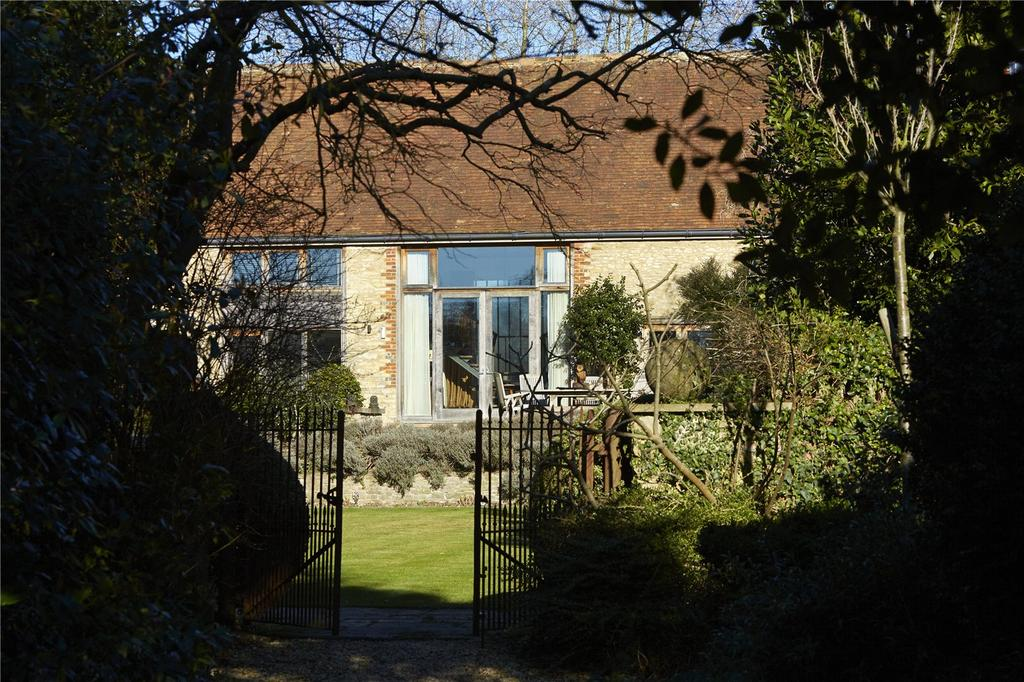 5 Bedrooms Detached House for sale in Back Way, Great Haseley, Oxford, Oxfordshire, OX44