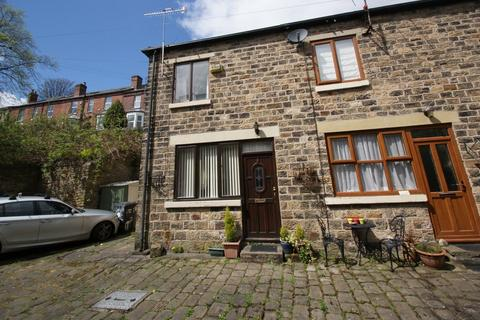 1 bedroom end of terrace house to rent - 1 The Coach House, Crookesmoor, S10 1EQ