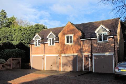 2 bedroom apartment for sale - Warwick Road, Solihull, West Midlands, B91 1AH