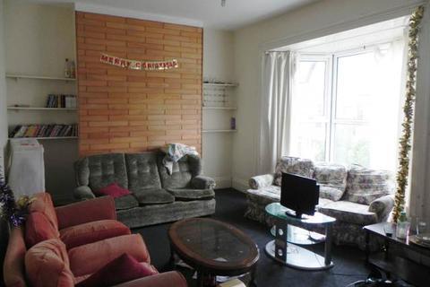 7 bedroom house to rent - Eaton Crescent, Uplands, Swansea