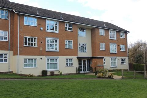 2 bedroom ground floor flat for sale - St. Lawrence Close, Knowle, Solihull, B93 0EU