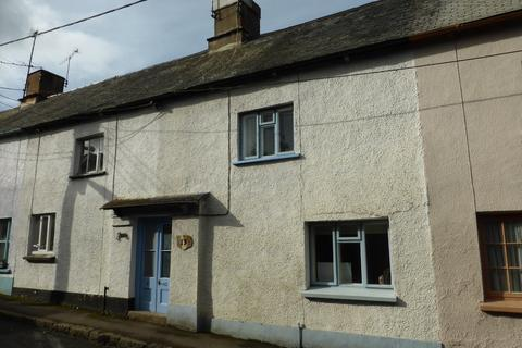 2 bedroom terraced house for sale - North Tawton