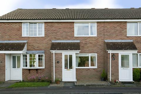 2 bedroom terraced house to rent - Amderley Drive, Norwich