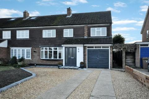 4 bedroom semi-detached house for sale - Cornfield Road, Woodley, Reading,