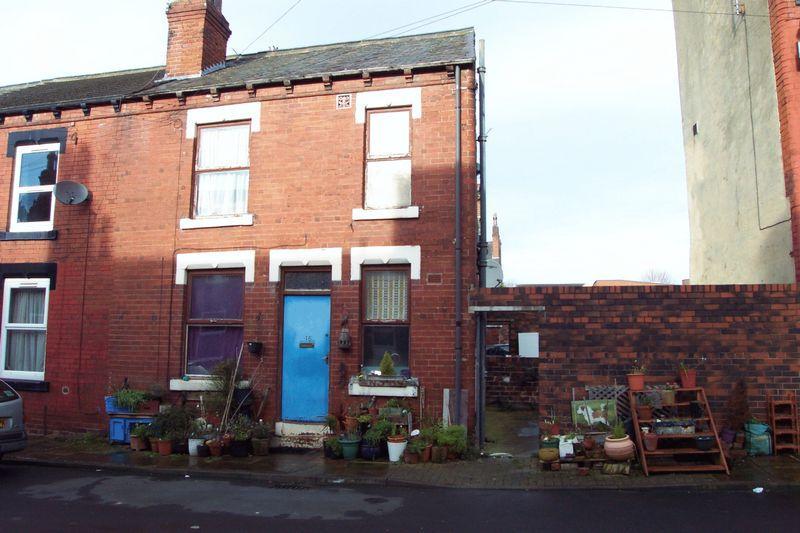 1 Bedroom End Of Terrace House for sale in Harold Mount, Leeds