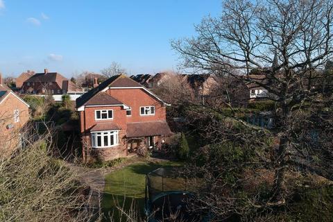 6 bedroom detached house for sale - West Street, Billingshurst
