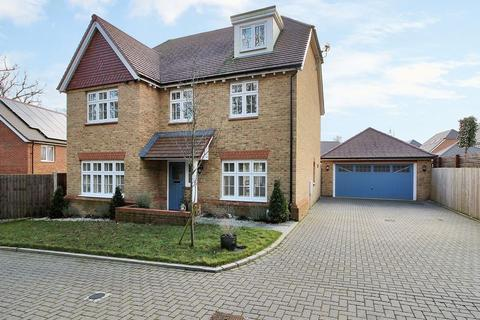 5 bedroom detached house for sale - Haynes Way, Pease Pottage