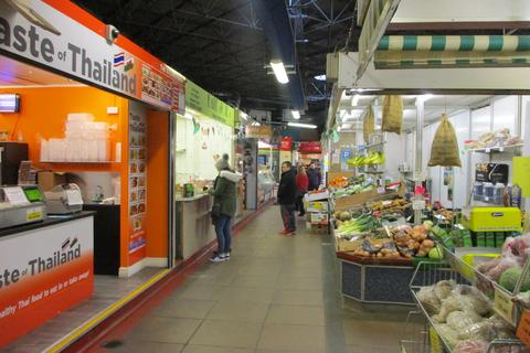 Office to rent - On Flexible Terms, Market Stalls within Bridgend Indoor Market, Rhiw Arcade, Bridgend, CF31 3BL