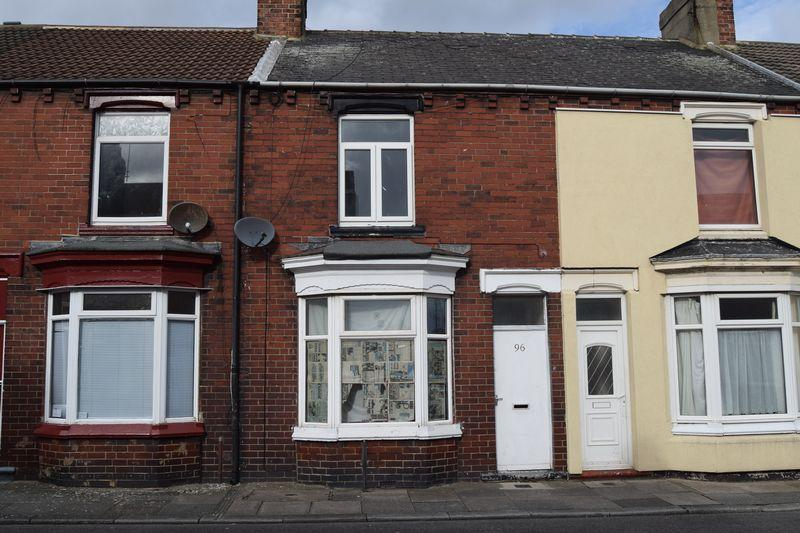 3 Bedrooms Terraced House for sale in Beaumont Road, Middlesbrough
