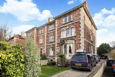 2 bedroom flat for sale - Apsley Road, Bristol