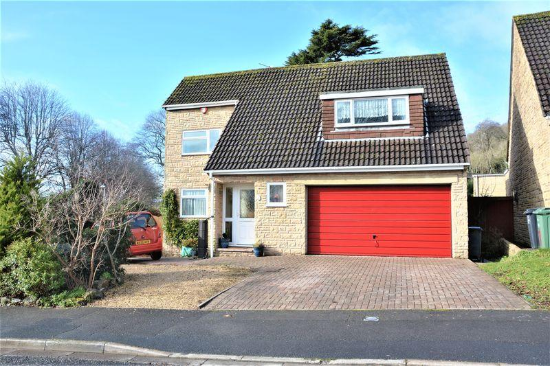 3 Bedrooms Detached House for sale in Forest Drive, Weston-Super-Mare