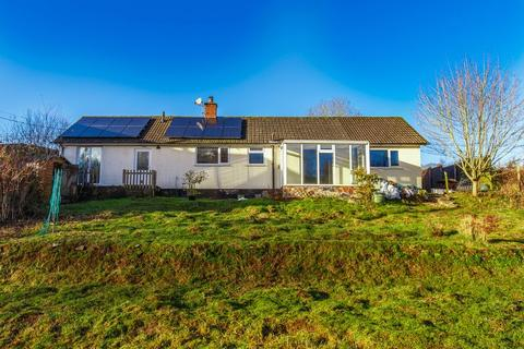 3 bedroom detached bungalow for sale - Hill View, Coleford