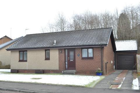 2 bedroom detached bungalow to rent - Michael McParland Drive, Torrance, East Dunbartonshire, G64 4EE