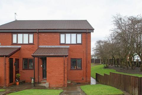 1 bedroom apartment to rent - Roslyn Avenue, Flixton, Manchester, M41