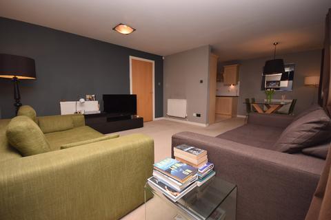 2 bedroom flat for sale - Pinegrove Gardens, Flat 2, Barnton, Edinburgh, EH4 8DA