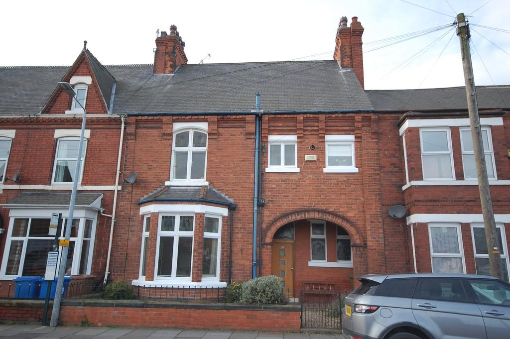 4 Bedrooms Terraced House for sale in Clifton Gardens, Goole
