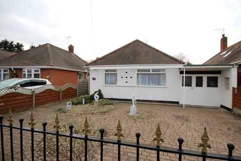 3 bedroom detached bungalow for sale - Lime Avenue, Willerby, HULL, HU10