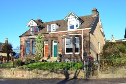 3 bedroom semi-detached house for sale - Merry Street, Abbotsford House, Motherwell, North Lanarkshire, ML1 4BJ