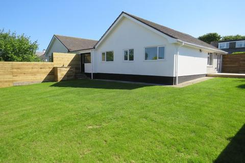 3 bedroom bungalow for sale - Lanyon Road, Truro