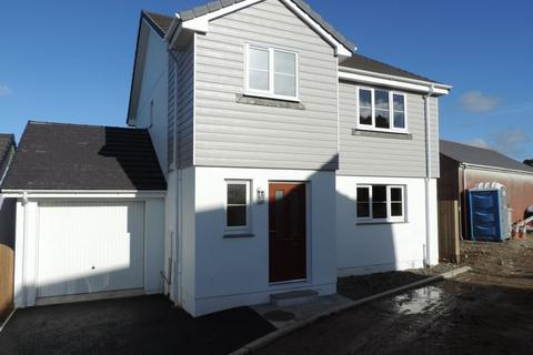 3 bedroom detached house for sale - Treleigh, Redruth