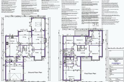 5 bedroom house for sale - Plot 7 Darby Close, Nesscliffe