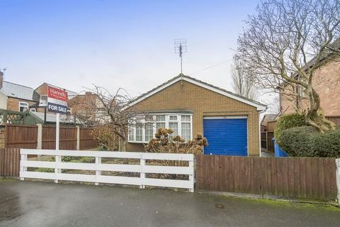 2 bedroom detached bungalow for sale - Wynton Avenue, Derby