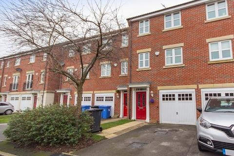 3 bedroom townhouse to rent - ANGELICA CLOSE, LITTLEOVER