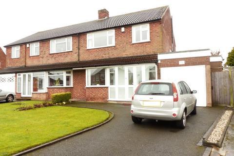 3 bedroom semi-detached house for sale - Elmtree Road, Streetly