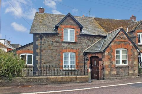 3 bedroom cottage for sale - Fore Street, North Tawton