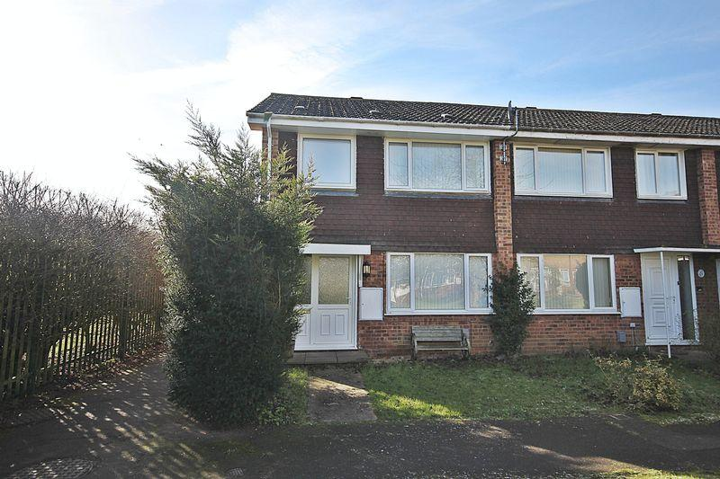 3 Bedrooms End Of Terrace House for sale in Primrose Close, Flitwick
