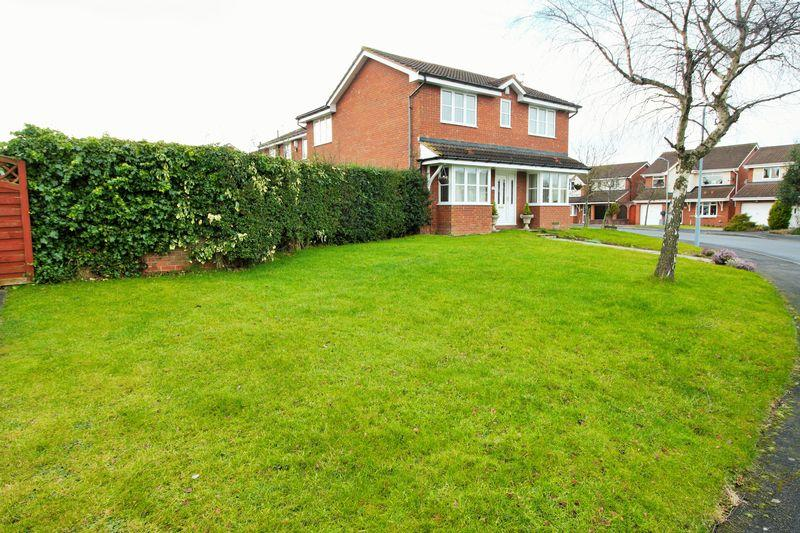 4 Bedrooms House for sale in The Pastures, Coulby Newham