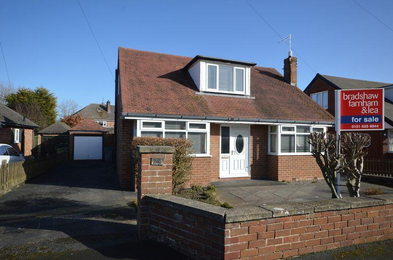 3 Bedrooms Detached House for sale in Newton Drive, West Kirby