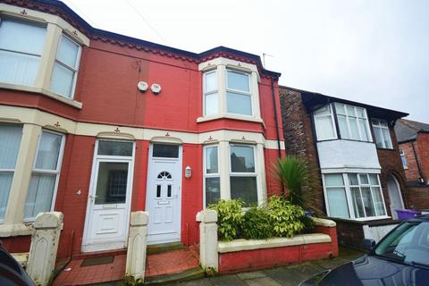 3 bedroom end of terrace house for sale - Carsdale Road, Mossley Hill