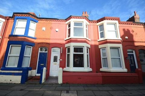 3 bedroom terraced house for sale - Winchfield Road, Liverpool